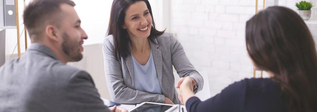 Financial Advisor Woburn Sands